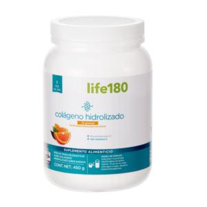 Colageno Hidrolizado Life180
