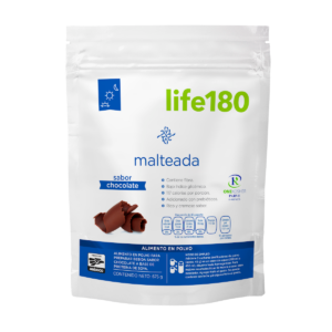 Malteada Chocolate Life180