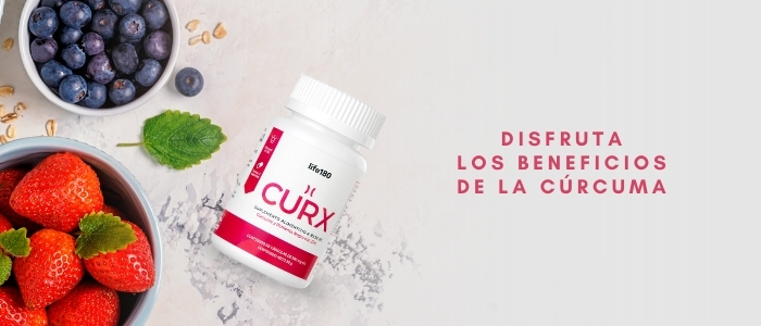 Cúrcuma Beneficios